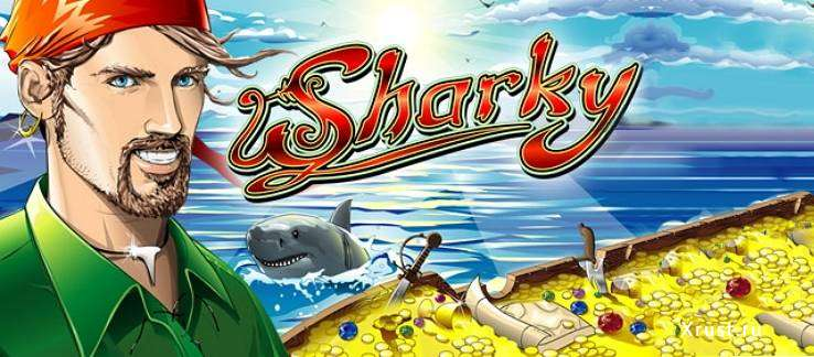 Игровой автомат sharky legend100 ставку